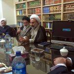جلسه شورای حوزه علمیه یزد برگزار شد+تصاویر