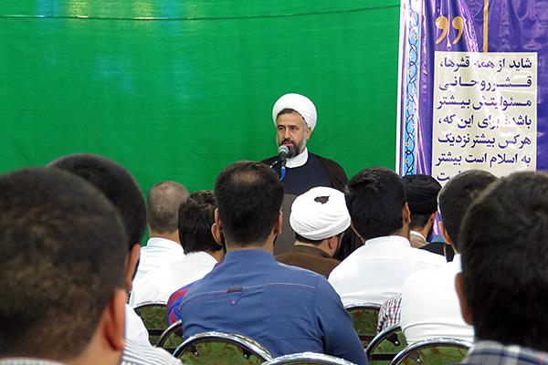 تحصیل بیش از ۱۵۲۰ طلبه در مدارس علمیه یزد/ فعالیت چهار رشته تخصصی در حوزه استان