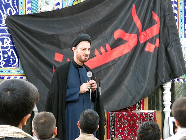 طلاب استان یزد به سفر معنوی اربعین اعزام می شوند