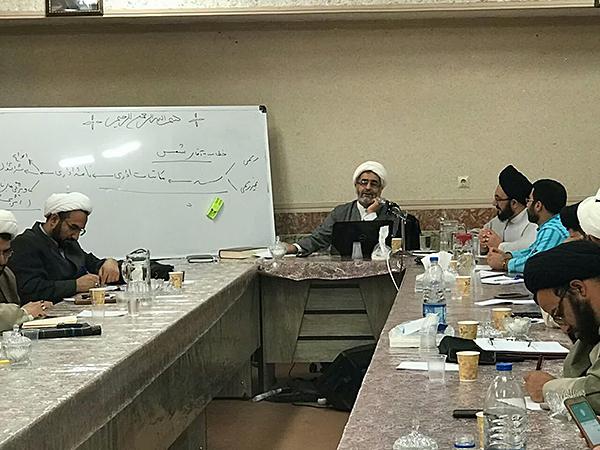 برگزاری دوره مهارتی شیوه های مکاتبات اداری در یزد+ تصاویر