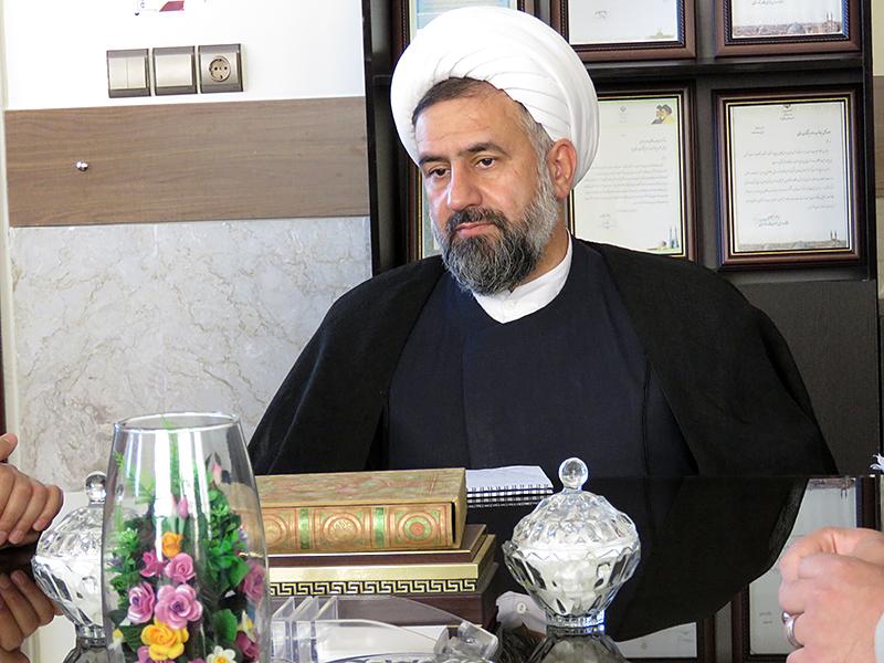 ۱۴ گروه علمی در حوزه علمیه یزد مشغول فعالیت اند