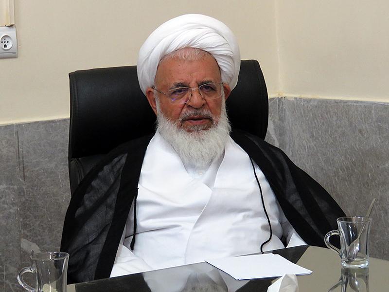 ناکامی اشرار از حمله مسلحانه به منزل و دفتر نماینده ولیفقیه در یزد