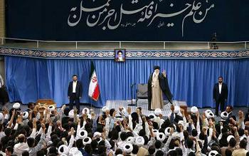 طلاب ممتاز یزدی با رهبر معظم انقلاب دیدار خواهند کرد