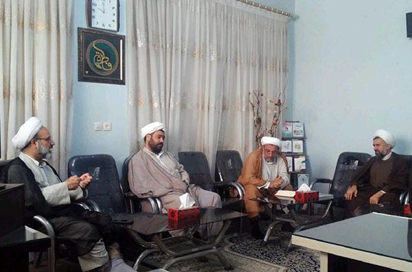 برگـزاری هجدهمین جلسه نهادهای حوزوی