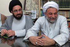 مدير جديد رشته تخصصي حقوق و قضاي اسلامي شعبه يزد معرفي شد