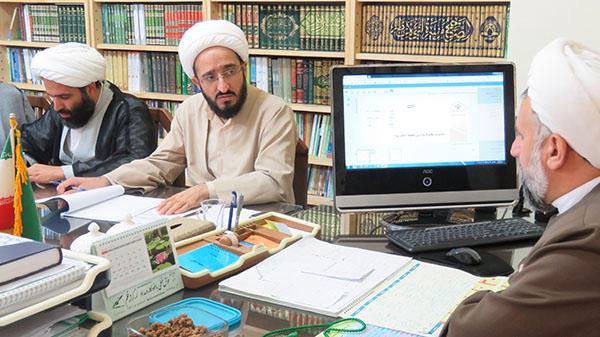 دورههای میثاق طلبگی در حوزه علمیه یزد برگزار میشود