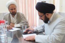 دوره تابستانی مکالمه عربی در حوزه یزد برگزار می شود
