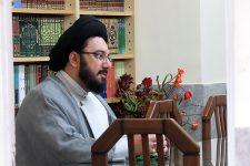 تربیت طلاب زباندان در حوزه علميه استان یزد