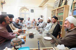 تقويت محور مقاومت در منطقه از بركات نظام مقدس جمهوري اسلامي است