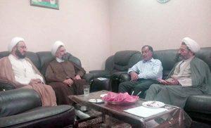 برگزاري سطح۳ دوره تخصصي مشاوره اسلامي از سال تحصيلي جاري در حوزه علميه استان يزد