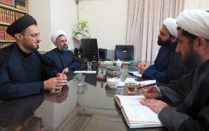 رزمندگان روحانی و طلبه استان یزد تجلیل میشوند