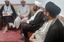 برگزاري پنجمین جلسه شورای آموزش استان در سال ۹۸