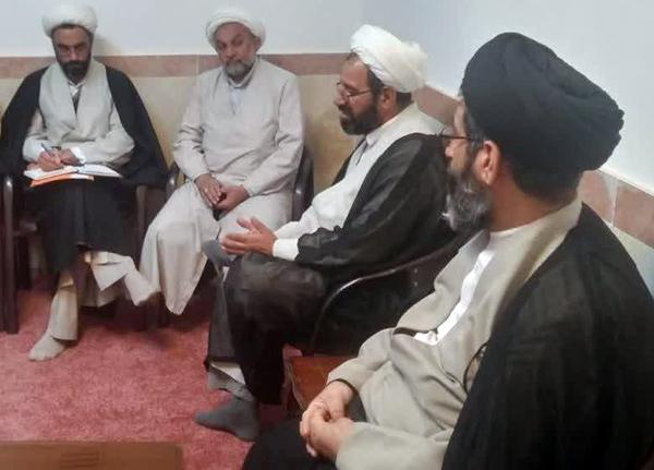 برگزاری پنجمین جلسه شورای آموزش استان در سال ۹۸