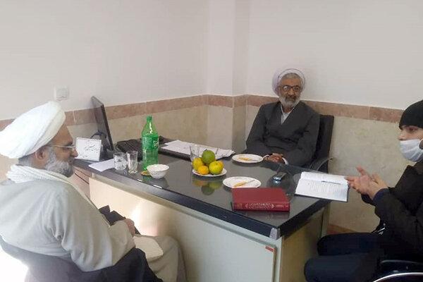 برگزاری دهمین دوره آزمون شفاهی حوزه علمیه یزد در سال ۹۸