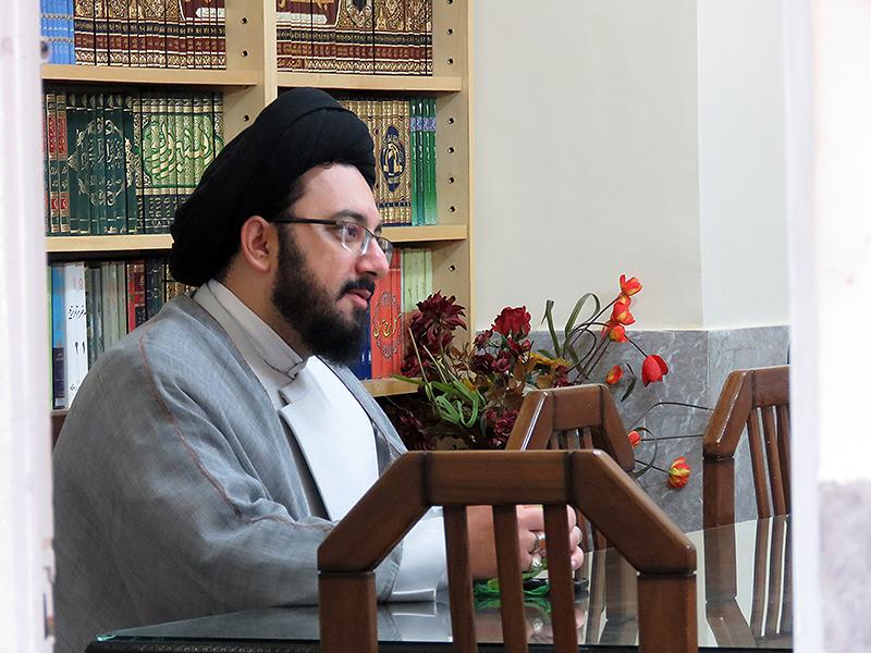 صدور مجوز برگزاری سطح ۴ به صورت رسمی برای حوزه علمیه استان یزد