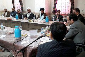 «ریشههای فساد در اقتصاد ایران» در حوزه یزد بررسی شد