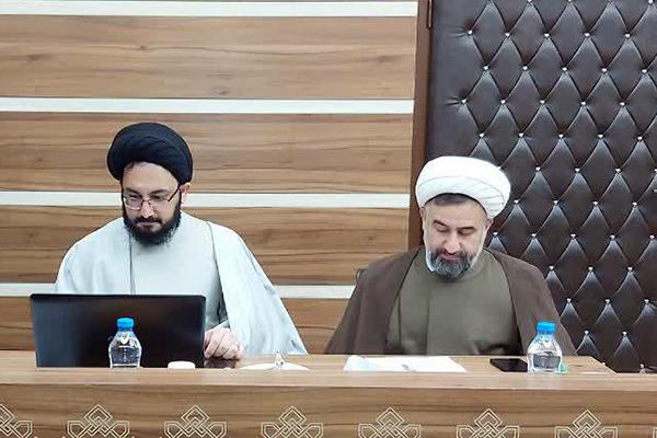 اقدامات معاونت آموزش حوزه علمیه یزد به روایت آمار و ارقام