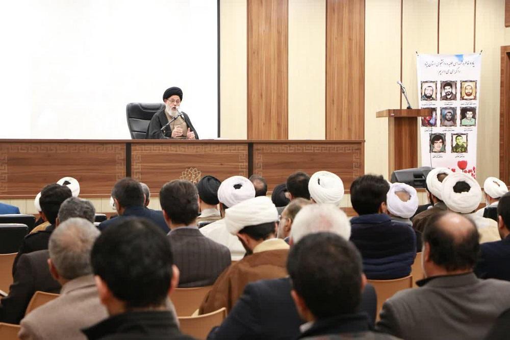 تصاویر / نشست کارگروههای علمی اجرای بیانیه گام دوم انقلاب اسلامی