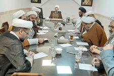 تشکیل بیش از ۷۰ جلسه کارگروههای علمی در حوزه یزد + تصاویر