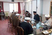 تشکیل ستاد بحران نهادهای حوزوی استان یزد