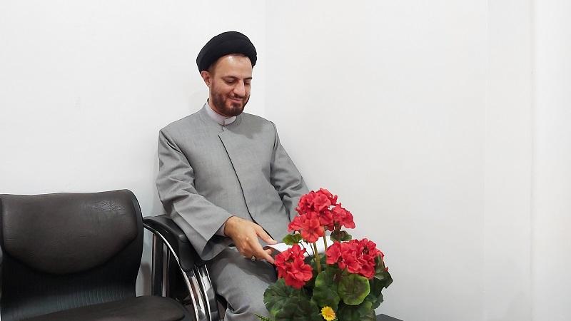 حجت الاسلام حسینی راد از برگزاری جلسات بصیرتی ماه مبارک رمضان از روز میلاد امام حسن(ع) خبر داد.