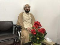 معاون تهذیب حوزه علمیه استان یزد نتایج مسابقه حفظ «مناجات شعبانیه» را اعلام کرد