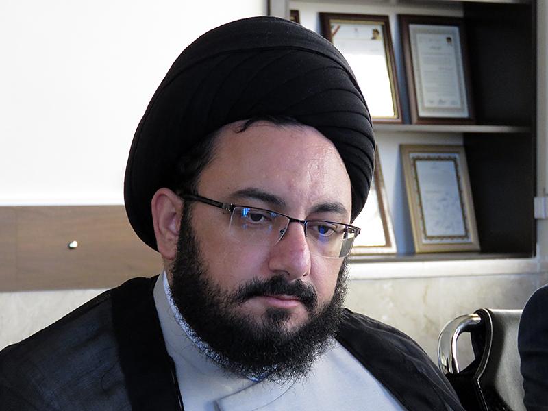 حجت الاسلام سید عباس حسینی پور از آغاز ثبت نام داوطلبان تحصیل در ۱۱ مدرسه علمیه استان یزد خبر داد.