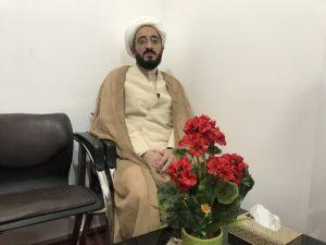 مسابقه حفظ خطبه شعبانیه حوزه علمیه یزد، روز سه شنبه ششم خرداد ماه برگزار می شود.