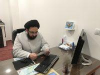 معاون آموزش حوزه علمیه استان یزد از برگزاری ۶ هزار و ۱۳۶ کلاس درس مجازی و برگزاری امتحانات بعد از ماه رمضان خبر داد.