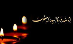 مدیر حوزه علمیه یزد، در پی درگذشت استاد حوزه این استان، پیام تسلیتی صادر کرد.