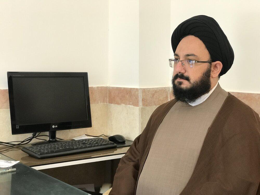 امتحانات پایان سال مدارس علمیه استان یزد با رعایت پروتکل های بهداشتی به صورت حضوری در حال برگزاری است.