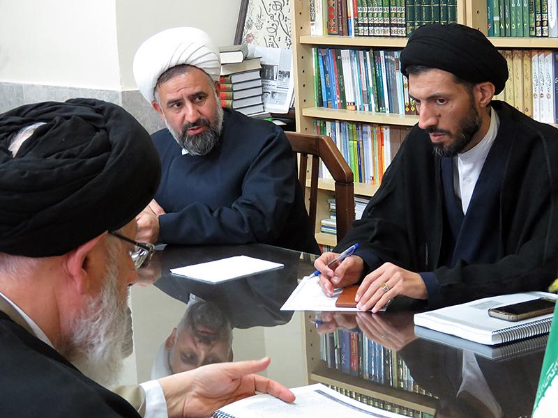 شورای حوزه علمیه استان یزد، طرح فراگیری مهارت ها توسط طلاب سطح یک را تصویب کرد