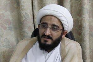معاون تهذیب حوزه علمیه استان یزد نتایج مسابقه حفظ «چهل حدیث رضوی» را اعلام کرد.