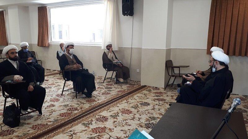 سال تحصیلی رشته تخصصی مشاوره اسلامی در حوزه علمیه استان یزد، آغاز شد.