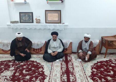 ۷۱ نفر از روحانیون طرح هجرت در استان یزد مشغول فعالیت و خدمت رسانی به مردم روستاهای استان هستند.