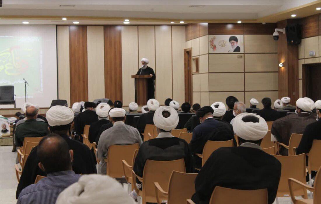 وظیفه امروز روحانیت شناخت نیازهای جامعه و دفاع از انقلاب است
