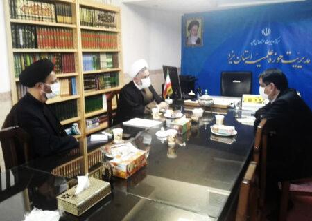 حجت الاسلام والمسلمین شمس، رعایت بهداشت برای پیشگیری از بیماری را به دلیل وجوب مقدمه واجب، واجب دانست.