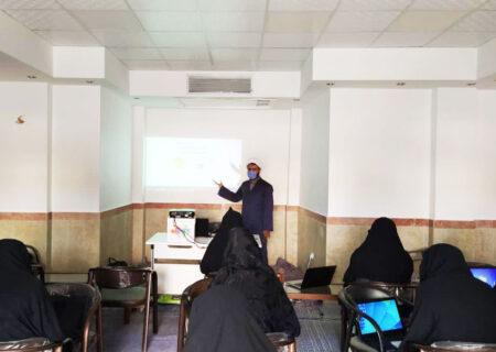 اولین دوره کارگاه آموزشی سواد رسانه و فتوشاپ، در حوزه علمیه استان یزد برگزار شد.