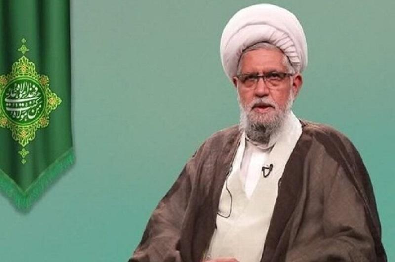 حجت الاسلام والمسلمین شمس، درگذشت مسئول دفتر بعثه مقام معظم رهبری در عراق را تسلیت گفت.