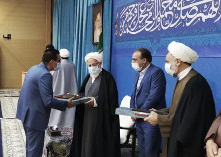 حوزه علمیه استان یزد از پرستاران تجلیل کرد