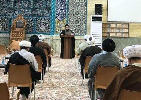تشکیل ۲۶ کارگروه علمی در مدارس علمیه استان یزد