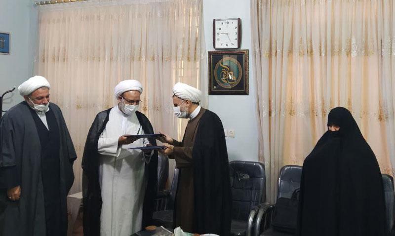 توافقنامه برگزاری هشتمین جشنواره استانی علامه حلی امضا شد