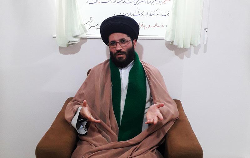 ارتقاء سطح آموزشی و تهذیبی طلاب کاظمیه در اردوی ۱۵ روزه مشهد
