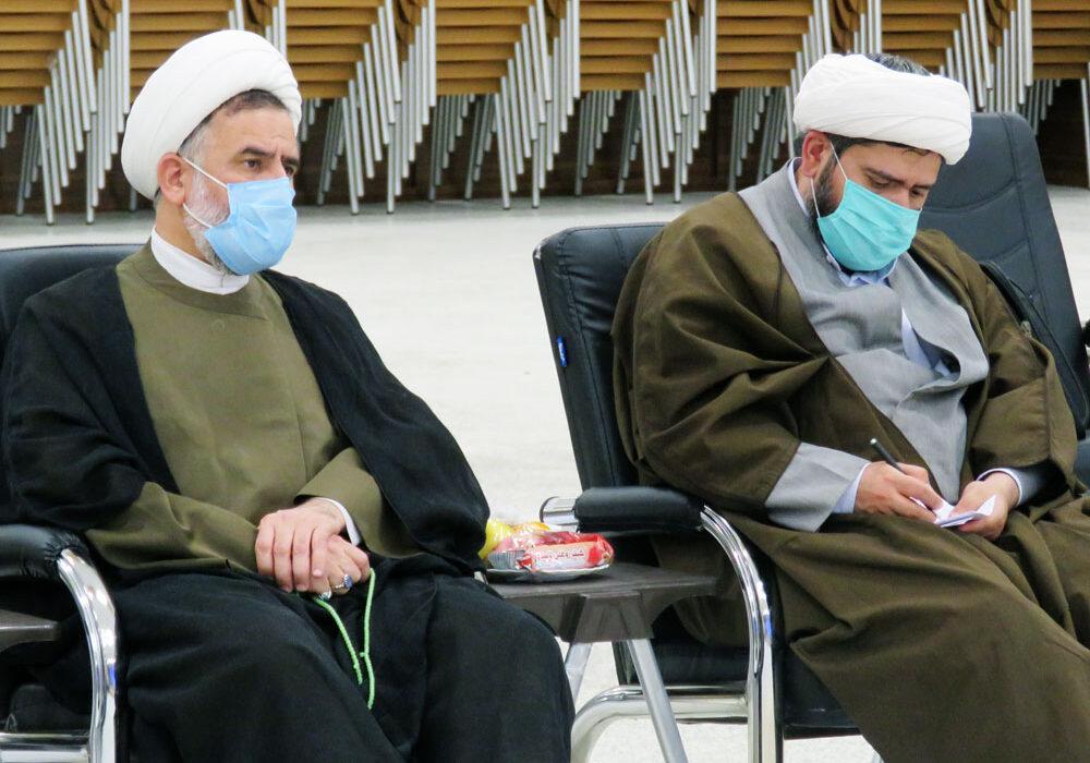 گزارشی از فعالیت های تهذیب و تربیتی حوزه علمیه استان یزد