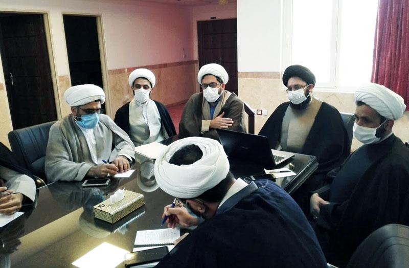 سه رشته تخصصی جدید در حوزه علمیه یزد راه اندازی می شود