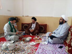 حجت الاسلام حسینی پور