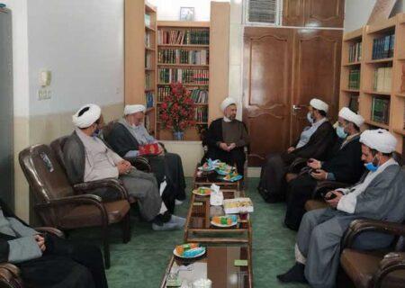 انجمن علمی اقتصاد حوزه علمیه یزد تشکیل می شود